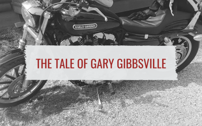 The Tale of Gary Gibbsville
